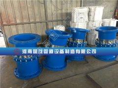 蒸汽管道双向套筒补偿器行业的诸多细节知识