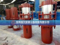 热电工程用双向套筒补偿器的生产工艺和国内发展走向