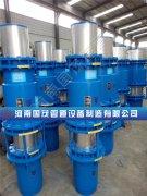 徐州双向套筒补偿器厂家技术创新和工艺升后得到市场肯定