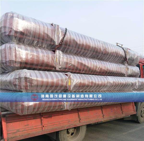 市场需求决定了台州非金属补偿器企业的不断创新