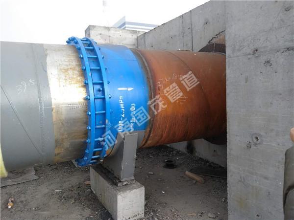 江苏市场需求决定了免维护套筒补偿器的发展