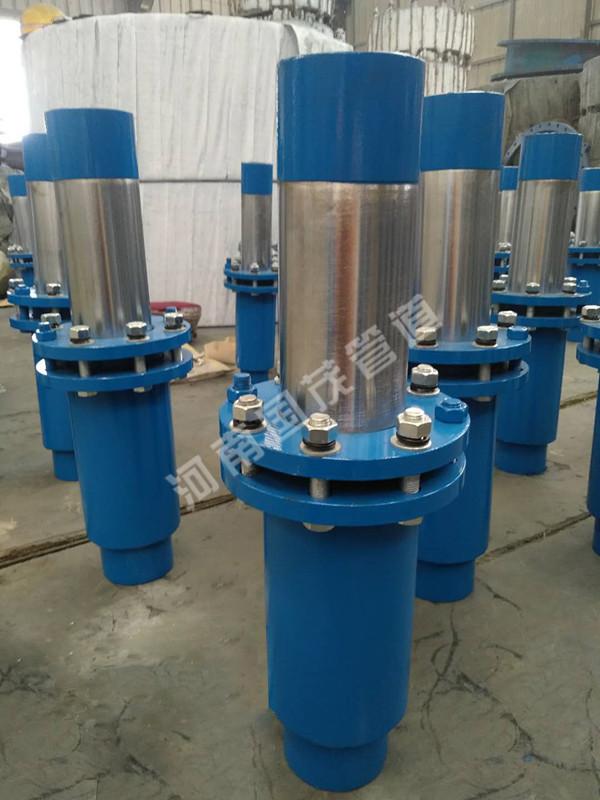 市场需求决定了邯郸热力套筒补偿器的发展