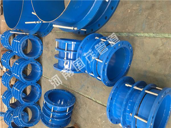 大连套筒补偿器之所以能在行业内被广泛应用的原因