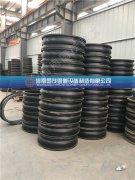 南京橡胶软接头的材质好坏与价格差距有多少