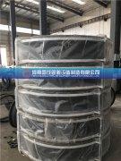 淮北橡胶软接头失效及收缩问题