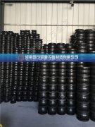 橡胶软接头行业是怎么保证废气、废料无污染排放
