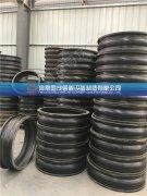 橡胶软接头是河南国茂管道的主打产品