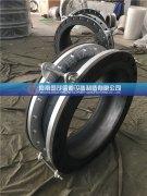 橡胶软接头的硫化处理是判断产品的质量因素