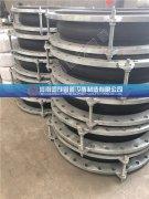 淮安橡胶软接头市场形势严峻