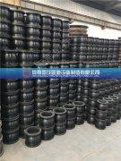 我国橡胶软接头产业规模大且发展迅速