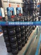 马尔康橡胶软接头生产中的三个流程体现出产品的质量