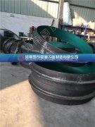 宜春钢性防水套管生产过程以及选材要求有哪些