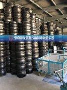 昆山橡胶软接头的耐酸碱特性