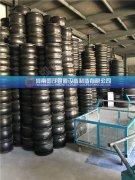 国内外橡胶膨胀节行业的不集中