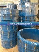 巢湖橡胶膨胀节在国际市场上的表现