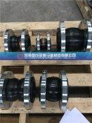 可曲挠橡胶接头应用广泛的主要因素分析