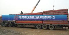 广东非金属补偿器在燃煤火力发电