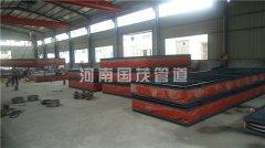 北京非金属补偿器的安装关键点