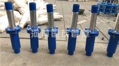 迁安单向套筒补偿器在各类管道中起着关键性的作用