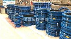 泰安钢性套管预埋混凝土浇灌处理